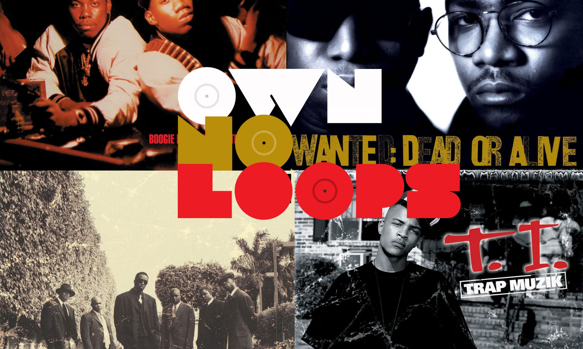 Classic Rap Albums We Missed – Own No Loops